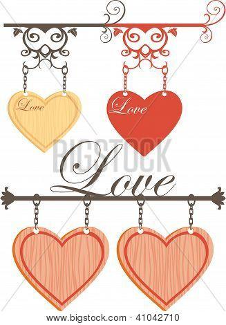 Sinal de amor