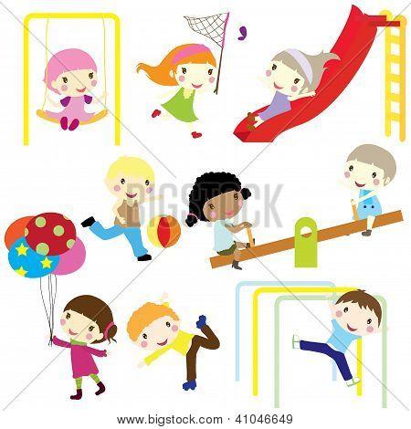 Children Active