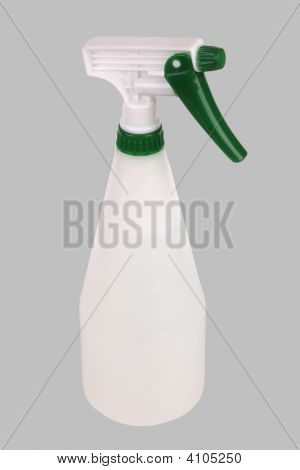 Plant Sprayer