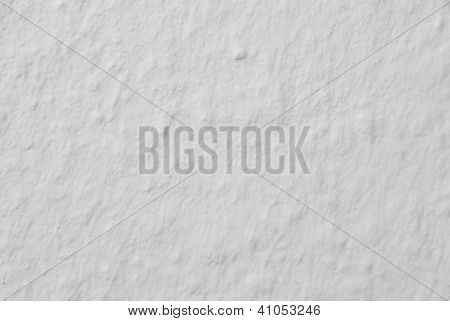 White Wall Paper