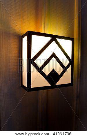 Lodge Light Fixtures