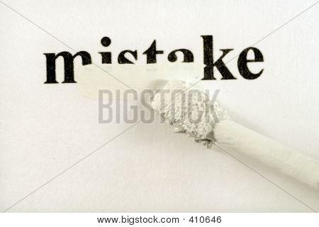 Ocultar errores