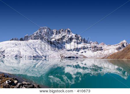 Dudh Pokhari - Nepal