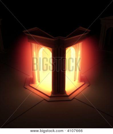 Portique Light