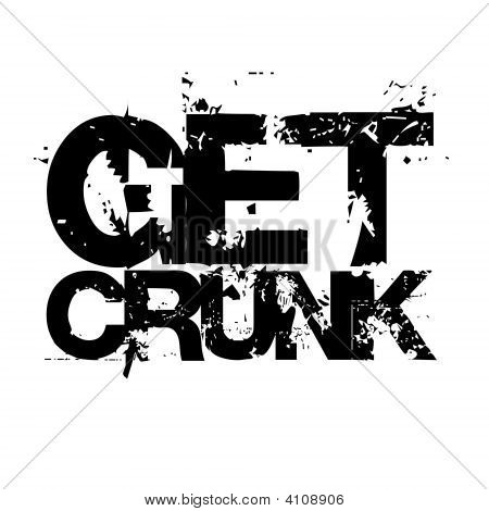 Get Crunk