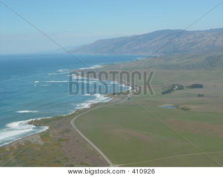 West Coast Shore