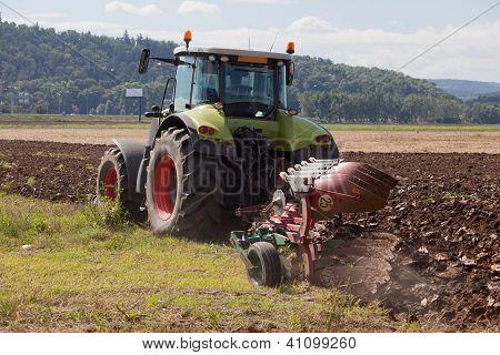 Farming Work