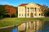 picture of munich residence  - the Mansion at reservoir - JPG