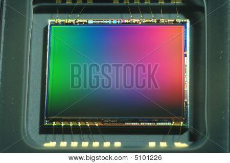 Ccd Images Sensor