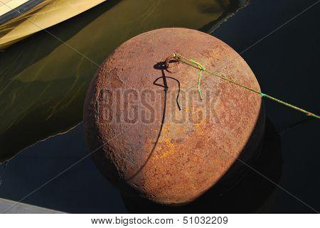 Iron Buoy