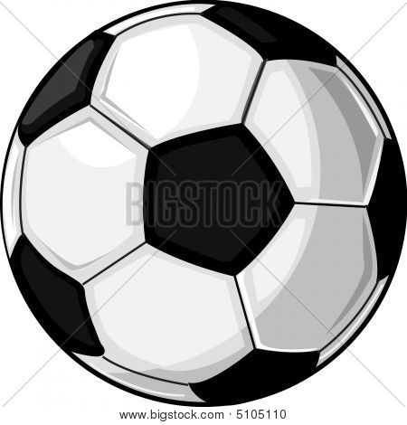 Soccerball With Modeling