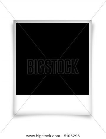 Polaroid Rahmen