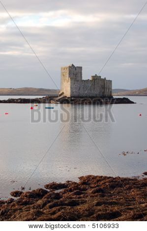 Castle Mcneal Scotland
