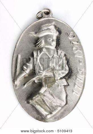 Vintage Bicentennial Medal