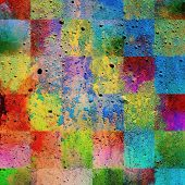 image of impressionist  - Abstract impressionist - JPG
