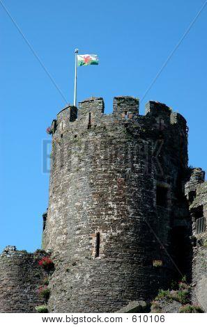 Conwy Castle 01
