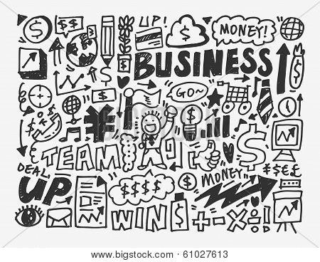 Doodle Business Elements