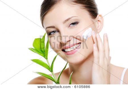 Skincare For  Female Skin