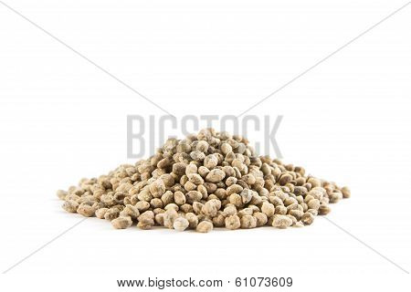Hamp Seed Snacks