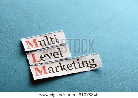 Mlm  Abbreviation