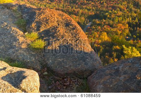 Giant Boulders