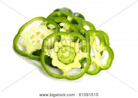 Green Pimento