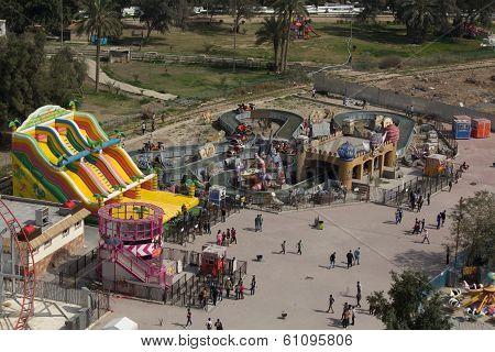 Zawra Park