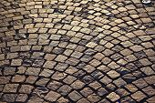 Old Cobble Stone Way