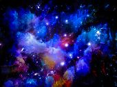 image of big-bang  - Universe Is Not Enough series - JPG