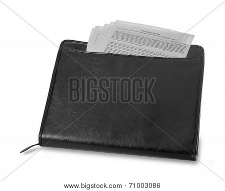 Case  With Documents