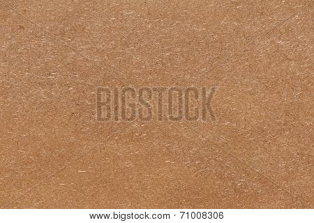 Recycled Compressed Wood Chipboard. Useful For Designers As Background.