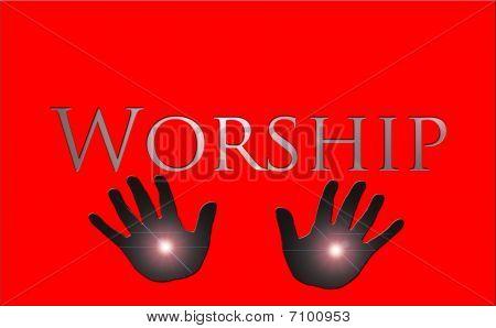 Manos de Jesús
