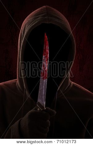 A Robber Man
