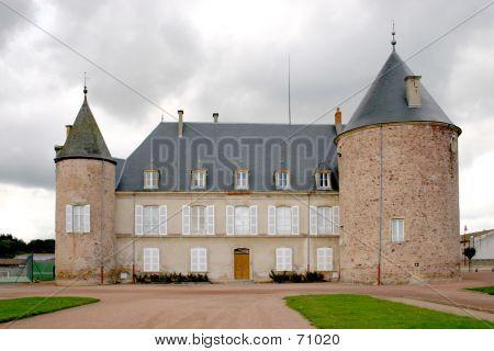 Franch Castle