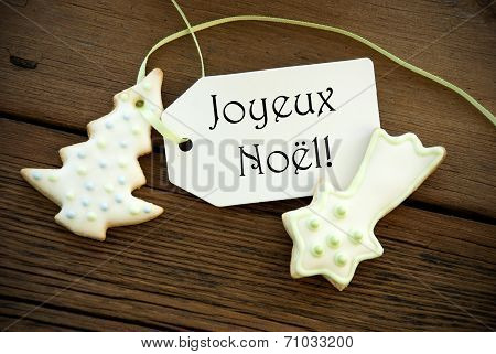 French Christmas Greetings