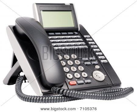Digital Multi-button Telephone
