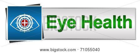 Eye Health Button Style