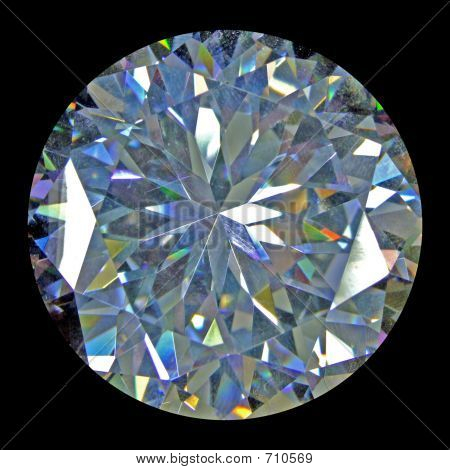 Diamond Flare