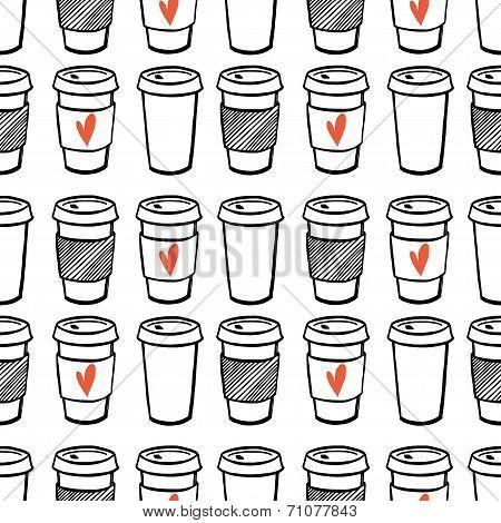 Coffee Patern.
