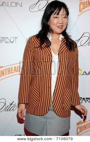 Margaret Cho appearing.
