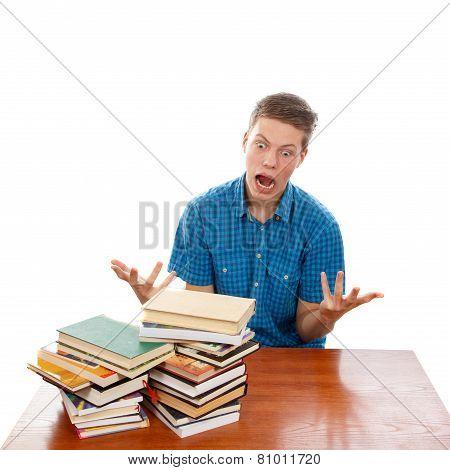 Student Rage