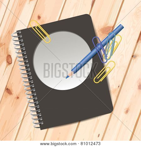 Office and school accessories