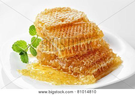 Sweet Honeycomb