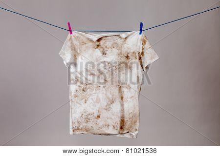 Dirty Shirt