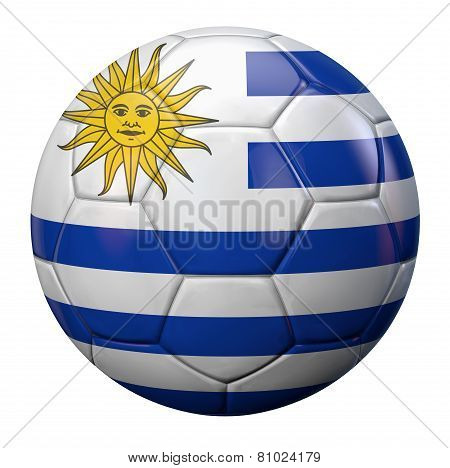 Uruguay Flag Football