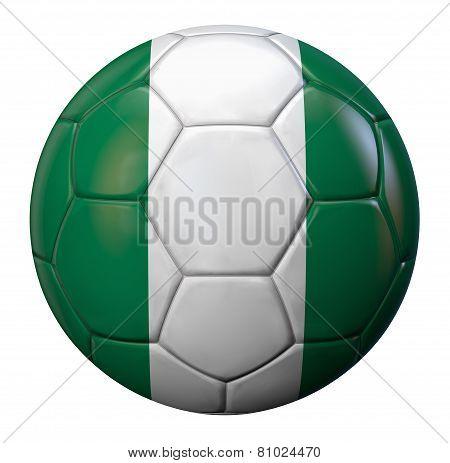Nigeria Flag Football
