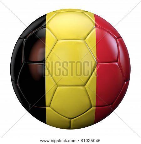Belgium Flag Football