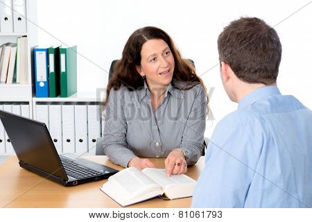 Counseling Interview