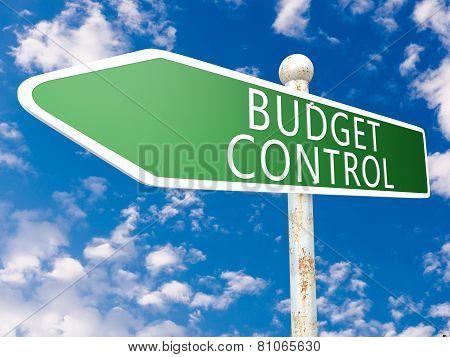 Budget Control