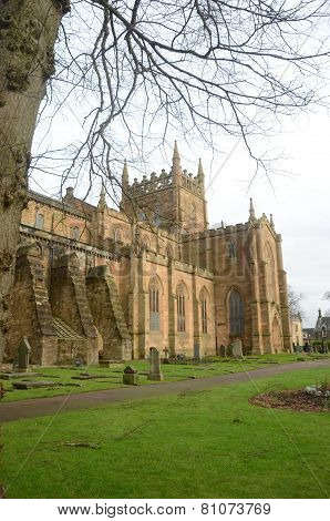 Church in Dunfermline